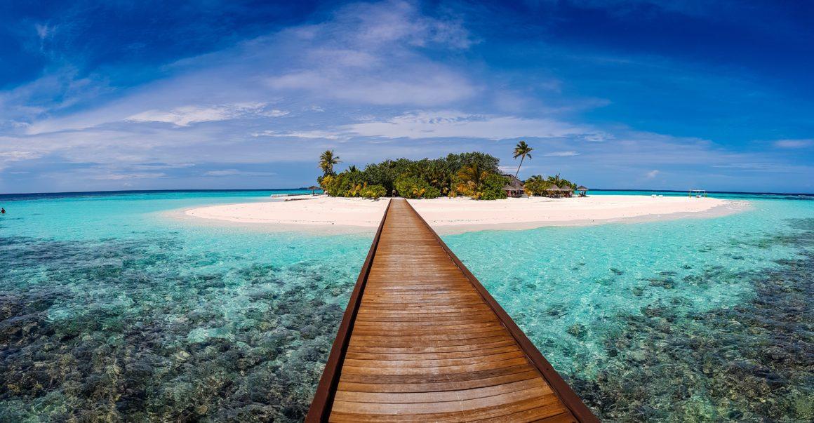 Dovolená na Maledivách