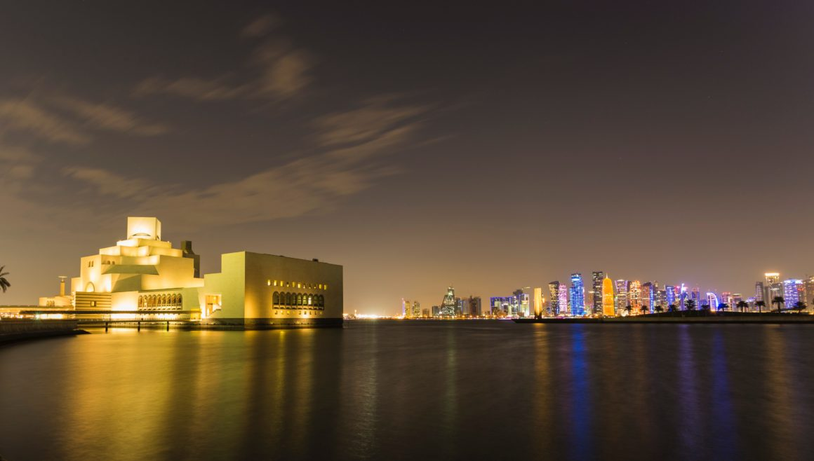 Dovolená v Kataru