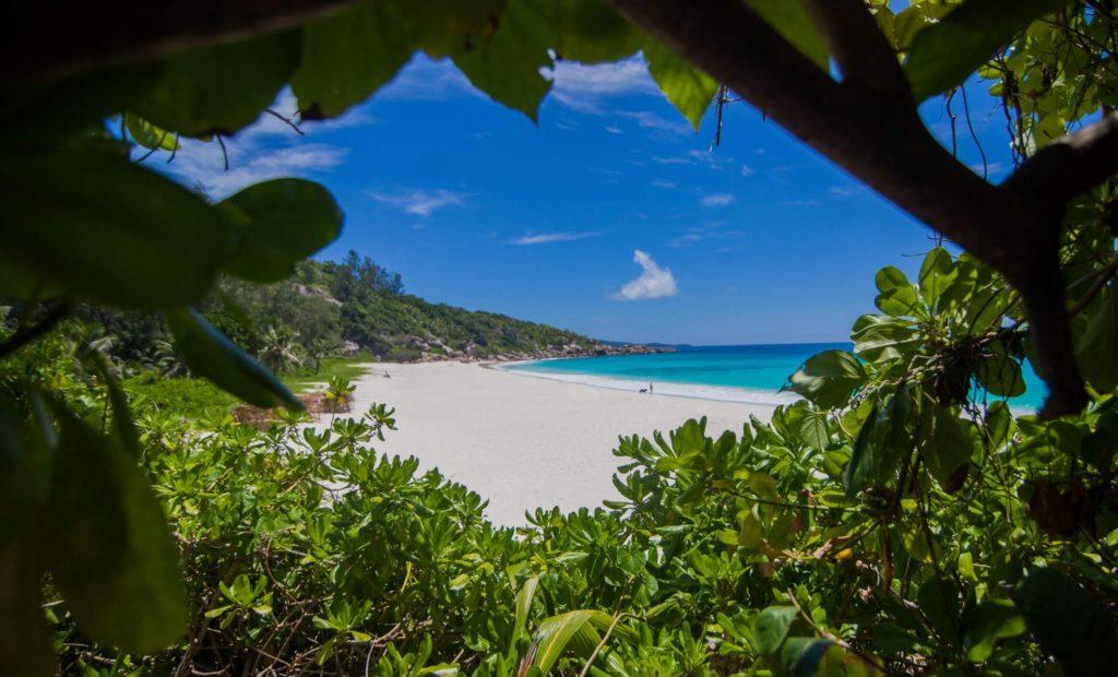 Dovolená Seychely