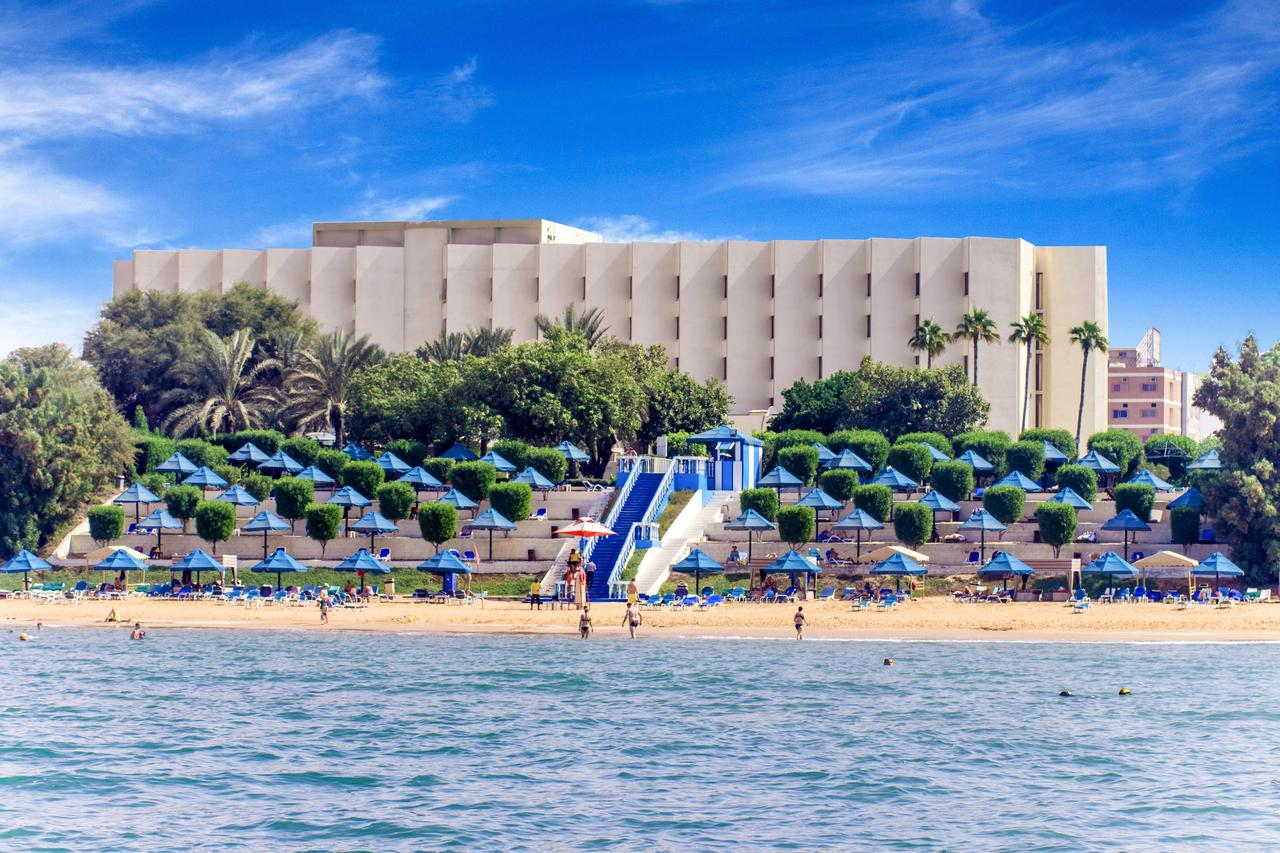 Bin Majid Beach Hotel v Ras Al Khaimah