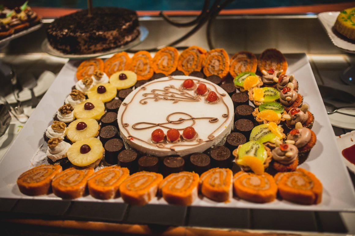 Sladké deserty na Kapverdách