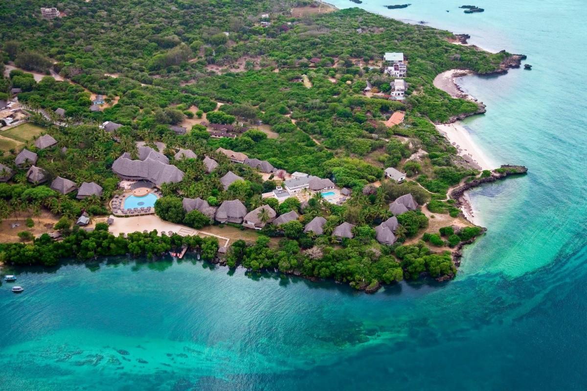 Temple Point Resort v Keni