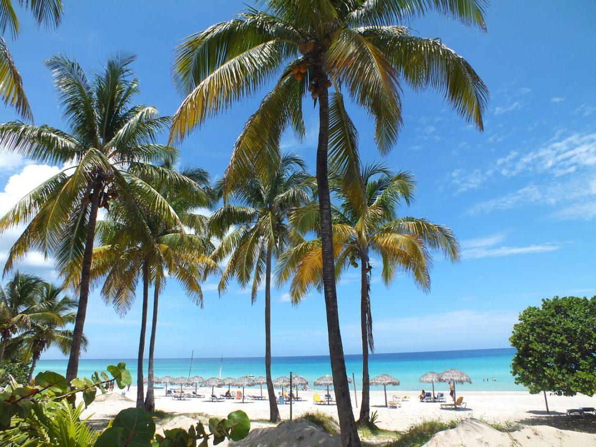 Varadero a pláže