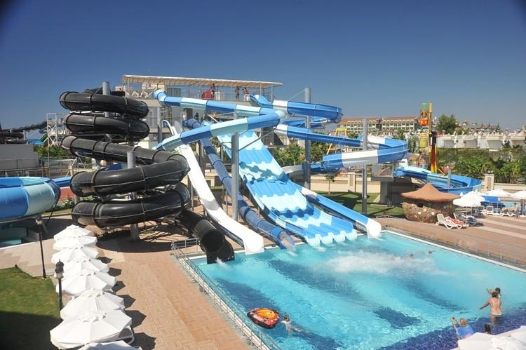 Kirman Belazur Resort a Spa