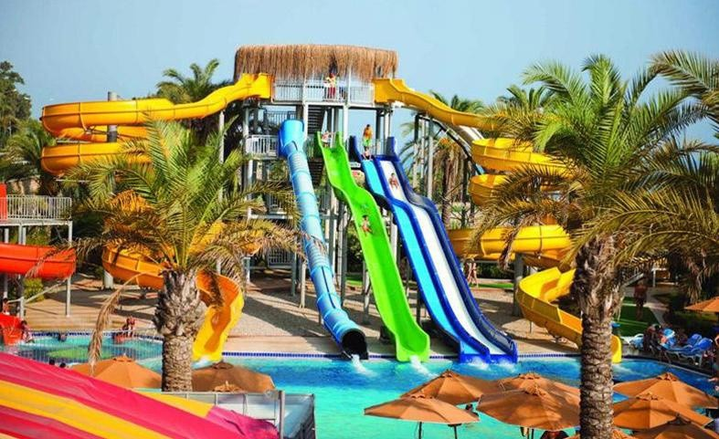 Long Beach Resort Spa